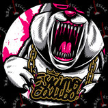 Наклейка Eskimo Callboy 2