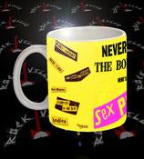 Кружка Sex Pistols 2
