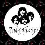 Значок Pink Floyd 2