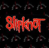 Термонашивка Slipknot 2