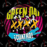 Значок Green Day 13