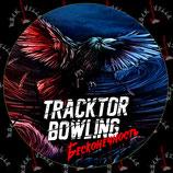Наклейка Tracktor Bowling