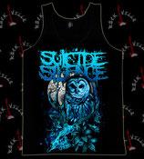 Майка Suicide Silence 1