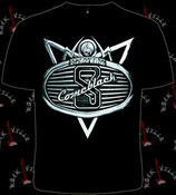 Футболка Scorpions 2