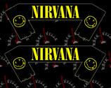 Шарф Nirvana