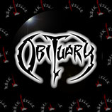 Значок Obituary 1
