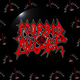 Значок Morbid Angel