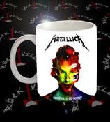 Кружка Metallica 10