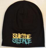 Шапка-бини Suicide Silence