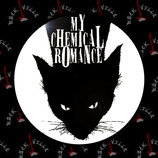 Значок My Chemical Romance 27
