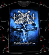 Футболка Dark Funeral