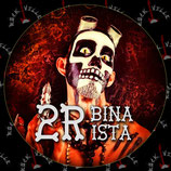 Наклейка 2Rbina 2Rista 2
