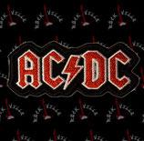 Термонашивка AC/DC 2
