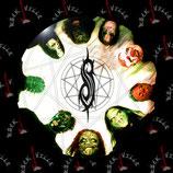 Значок Slipknot 6