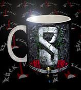 Кружка Scorpions 2