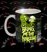 Кружка Bring Me The Horizon 3