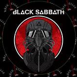 Наклейка Black Sabbath 2