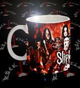 Кружка Slipknot 5
