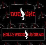 Напульсник Hollywood Undead