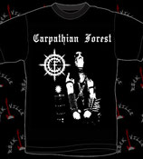 Футболка Carpathian Forest