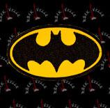 Нашивка Batman