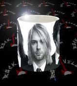 Кружка Nirvana 7