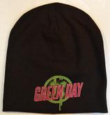 Шапка-бини Green Day