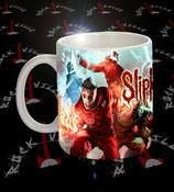 Кружка Slipknot 9