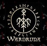 Нашивка Wardruna