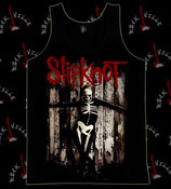 Майка Slipknot 4