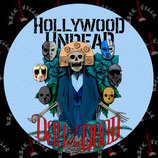 Наклейка Hollywood Undead 1