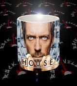 Кружка Dr. House