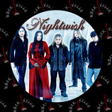 Значок Nightwish 1