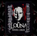 Нашивка Louna
