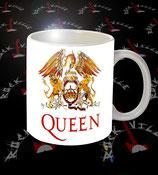 Кружка Queen 1