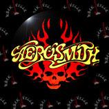 Значок Aerosmith