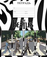 "Тетрадь Beatles ""Abbey Road"""