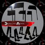 Значок большой Depeche Mode 1