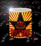 Кружка Guns'n'Roses 2