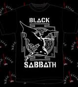 Футболка Black Sabbath 5