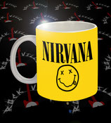 Кружка Nirvana 1