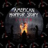 Значок American Horror Story 3