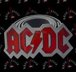 Ремень AC/DC 2