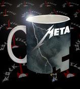 Кружка Metallica 2