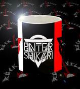 Кружка Enter Shikari