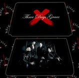 Кошелек Three Days Grace 2