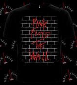 Футболка Pink Floyd 3