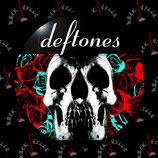 Значок Deftones