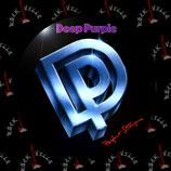 Значок Deep Purple 3