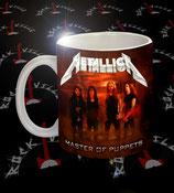Кружка Metallica 4